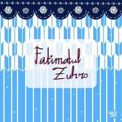 Comm: Fatima(2) by Aswad-Kuro