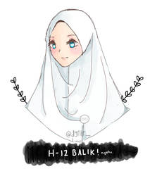 H A L O Y O H ! by Aswad-Kuro