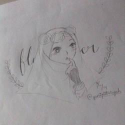..:: flower ::.. by Aswad-Kuro