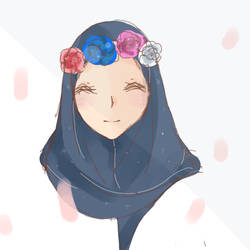 Feeling by Aswad-Kuro
