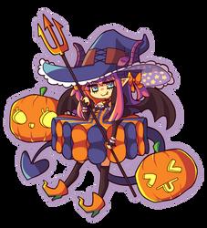 pumpkin time by J5-daigada