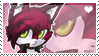 Stamp Shanney by Shide-Dy