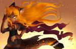 Jacinda .:Shiny Hair:. by Shide-Dy