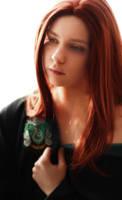 Lily Evans: The Morning by Arashi-no-Tori