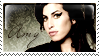 Amy Winehouse stamp by sequelle