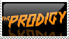 The Prodigy stamp by sequelle