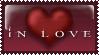 Love stamp by sequelle