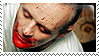 Hannibal Lecter stamp by sequelle