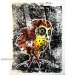 Owl by Milana87