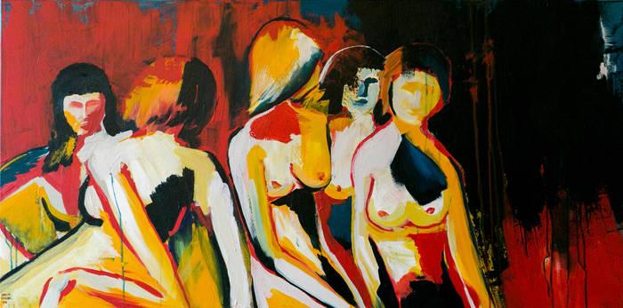 Women by Milana87