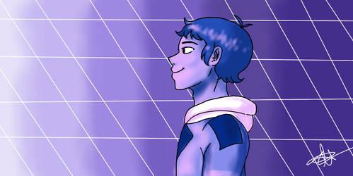 Lance McCLain by purple10183