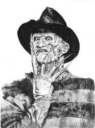 Freddy by metalliphil