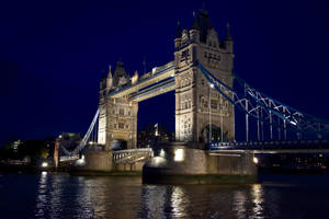 tower bridge in the blue hour2 by melmarc
