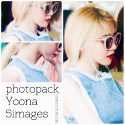 [PHOTOPACK] ImYoona (Girls'Generation) by lethanhvy
