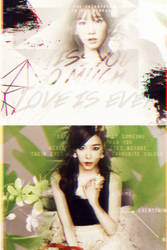 Graphic Taeny by lethanhvy