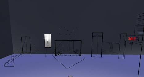 La Maison D'Aneli - Nevereux (3) by DiomitaMaurer