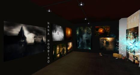 La Maison D'Aneli - CybeleMoon (3) by DiomitaMaurer