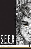 SEER - The Genchildren cover 1 by BriarnorLodge