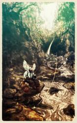 Miro's Adventures: Secret Spot by ftongl