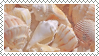 shells stamp by bulletblend