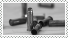 bullet stamp by bulletblend
