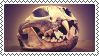 skull stamp 4 by bulletblend
