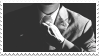 tux stamp 2 by bulletblend