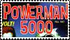 powerman 5000 stamp by bulletblend