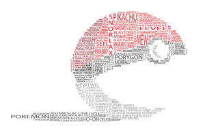 Text Pokeball by Joyfulldreams