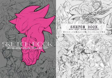 Sketch book and more. by MRi
