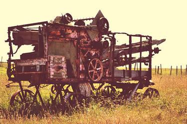 vintage_3 by EarthKnight