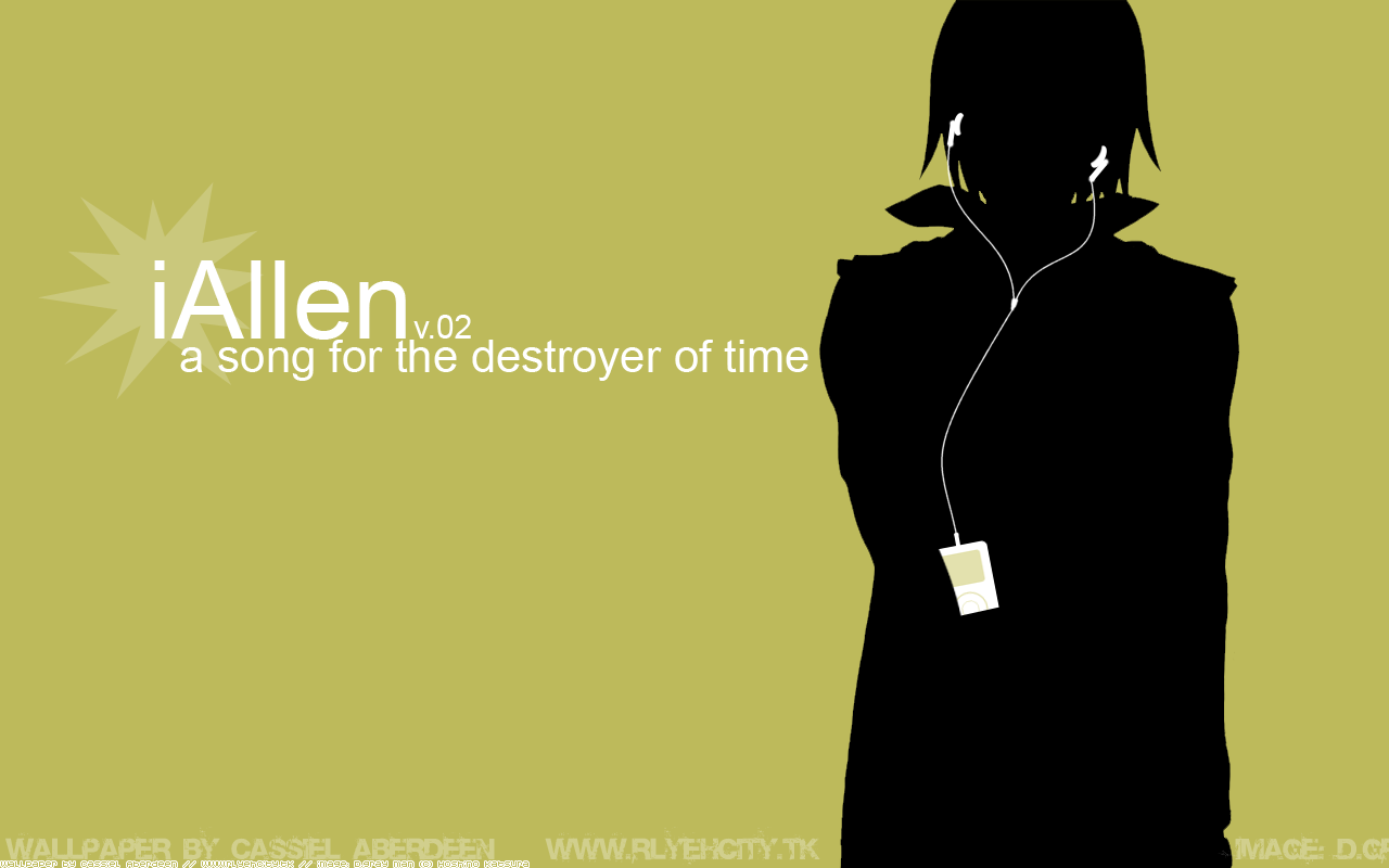 iAllen2 by aska314