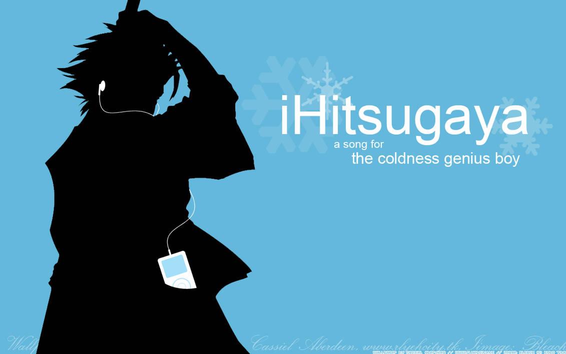 iHitsugaya by aska314
