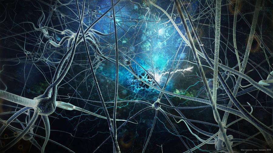 Neuron Spark by neutrix