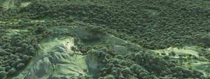 Fields: Landscape Study by neutrix