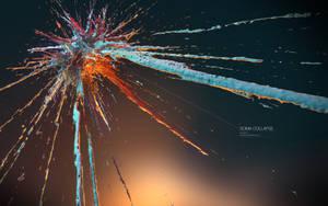 Splash: Soma Collapse by neutrix