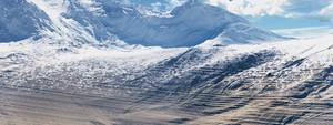 Glacial Peak by neutrix