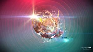 Quark Theory by neutrix