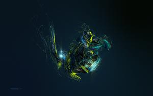 Wave Theory by neutrix