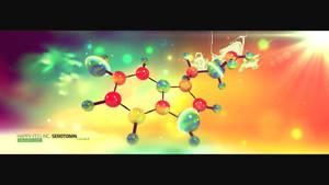 Happy Feeling: Serotonin by neutrix