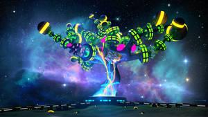 N-Nebula by neutrix