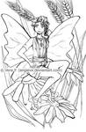 Fashion Fairy 01 by AngieVX