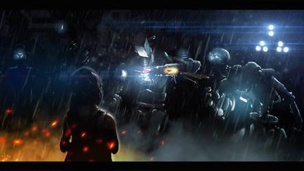 Terror Night by LeM0N-head