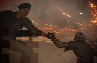 Commandos by LeM0N-head