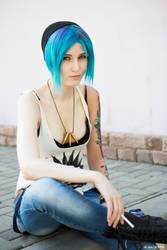 Chloe Price by BeataVargas