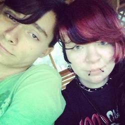 The Connor and I. by harusuzumiya
