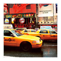 New york, New york by Aj07