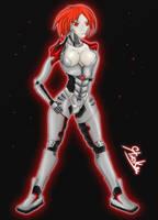 Cyborg 02v2 by Stroke1986