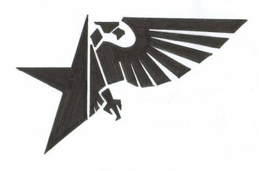Astra Imperialis by kamikazesouljah