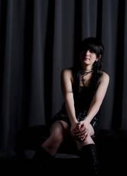 Lady Goth by Twisted-Spice